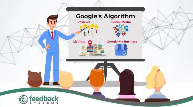 Stop the madness – Understanding Google's Algorithm