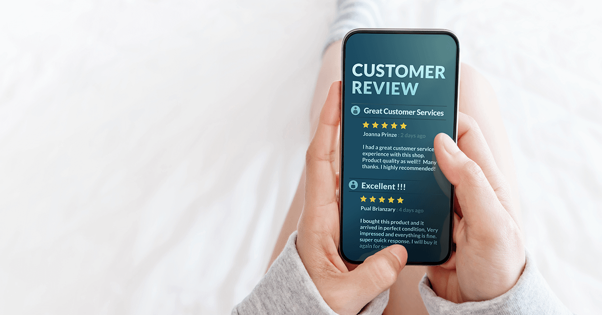 5-Star Reviews: How They Can Help Your Business Grow and How to Get More