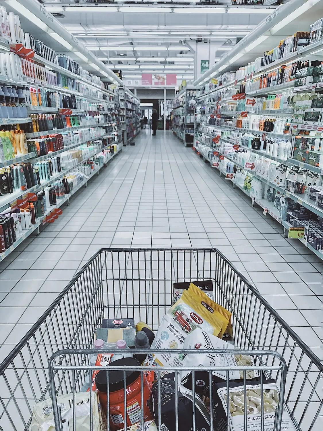 Inside Walmart's $50 Billion Buy American Campaign