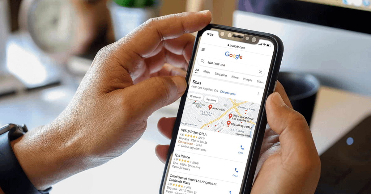 How Can Local SEO Boost Your Local Business?