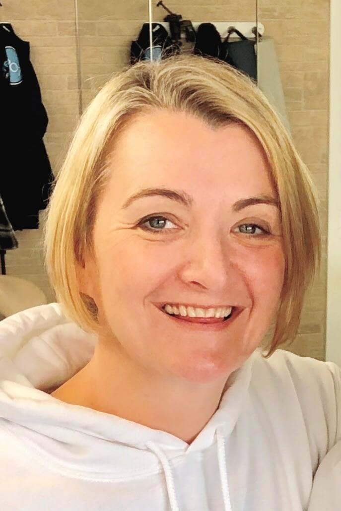 Zoe Allen